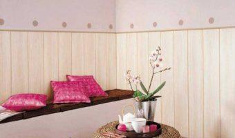 3 điều kiện vàng cần ghi nhớ khi lắp đặt tấm ốp tường giả gỗ