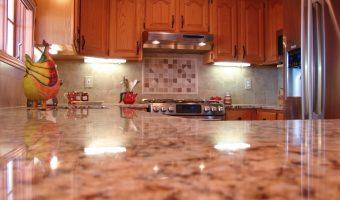 Đá granite hồng Gia Lai và những lợi ích đem lại khiến bạn không ngờ