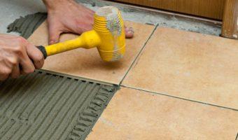 Phương pháp thi công keo dán đá granite trong các công trình nhà ở