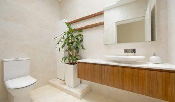 Vật liệu ốp tường chống ẩm – giải pháp hữu hiệu cho tường ẩm ướt