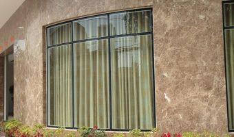 Đá Granite tự nhiên – Sự lựa chọn khôn khéo trong trang trí ngoại thất