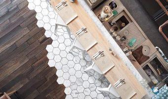 Gạch bông có thể nâng cấp diện mạo nhà hàng của bạn như thế nào