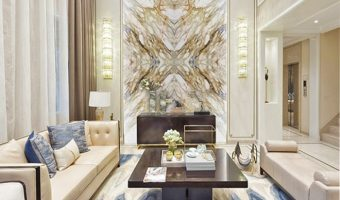 Những sự thật được tiết lộ về đá Marble trắng Ý Calacatta Borghini