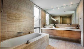 Tấm nhựa ốp tường chống ẩm – Giải pháp tối ưu khi tân trang nhà tắm
