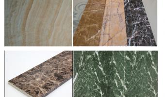 Tấm nhựa PVC – vật liệu xây dựng thời đại mới