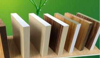 Ván nhựa PVC – vật liệu mới với nhiều tính năng ưu Việt