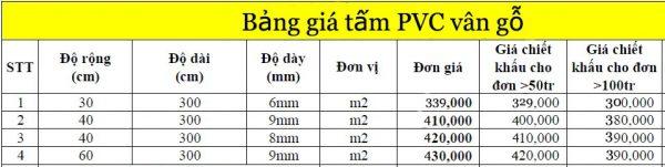 bang-bao-gia-tam-pvc-van-go-moi-nhat-2019-a5