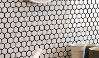 Làm thế nào để sử dụng hiệu quả vẻ đẹp của gạch Mosaic