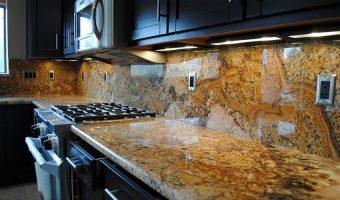 Mẹo hay đánh giá chất lượng đá Granite bạn nên biết
