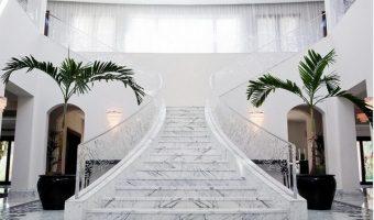 Nguyên tắc chọn đá Marble ốp cầu thang hợp mệnh mang lại may mắn cho gia chủ
