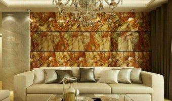 Tấm nhựa ốp tường giải pháp tiết kiệm chi phí trong trang trí nhà ở