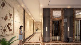 Tấm ốp tường giả đá – thêm sự lựa chọn mới cho trang trí nội thất