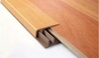 Tìm hiểu về nẹp trang trí PVC cho sàn gỗ công trình