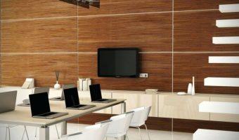 Vật liệu ốp tường chống ẩm bảo vệ an toàn cho ngôi nhà của bạn