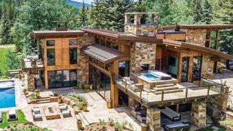 10 mẫu thiết kế ban công đẹp, sáng tạo dành cho nhà riêng
