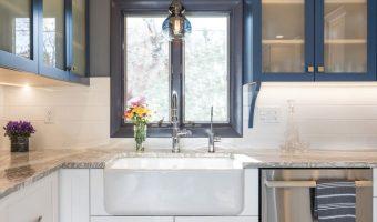 20 loại bàn đá Granite phù hợp với thiết kế trang trí nhà bếp của bạn