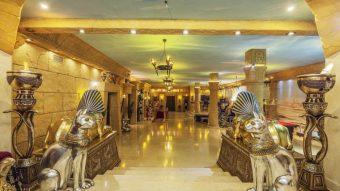 Bạn có muốn biết những điều này từ đá marble vàng Ai Cập nhập khẩu không?