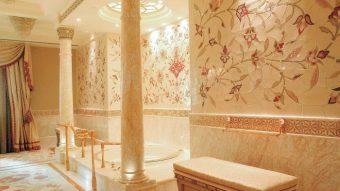 Đá marble vàng Ai Cập và những điều bạn chưa hề biết?