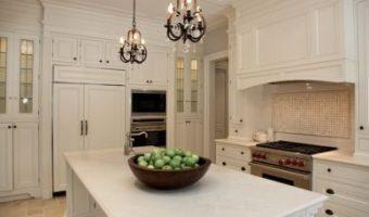 Đá crema marfil – Vật liệu tối ưu cho ngôi nhà thông minh