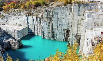 Đá granite | Thành phần – Tính Chất – Loại – Công dụng