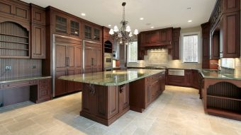 Làm thế nào để lựa chọn màu sắc phù hợp cho bàn đá Granite của bạn?
