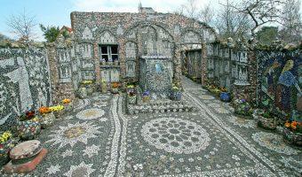 Lịch sử hình thành và sự phát triển của đá Mosaic từ thời xa xưa (Phần 2)