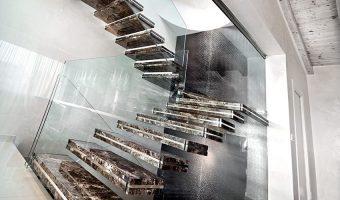 Loại đá ốp cầu thang nào đang được lựa chọn cho các công trình ngày nay