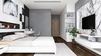 Nhựa giả đá ốp tường – giải pháp trang trí nội thất hoàn hảo