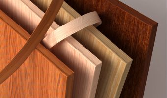 Nhựa giả gỗ ốp tường gồm có những loại nào?