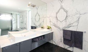 Ốp tường bằng đá tự nhiên và phong thủy cho ngôi nhà của bạn