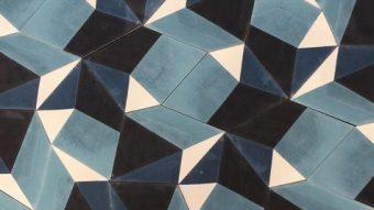 5 mẫu gạch bông lát sàn độc đáo và hiện đại