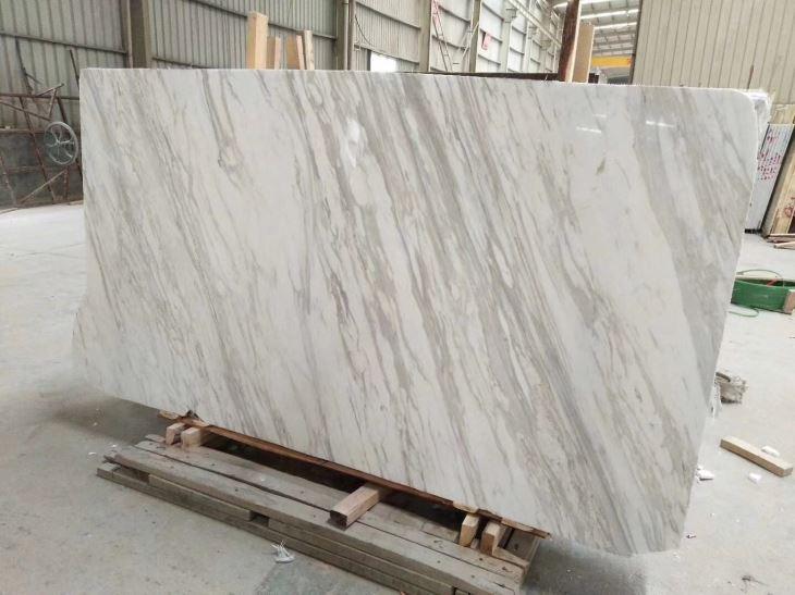 Giá trị đỉnh cao của đá Marble trong các công trình hiện nay