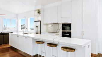 Tiêu chí nào để lựa chọn các loại đá marble tự nhiên tủ bếp