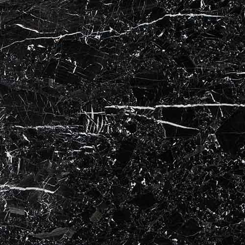 Đá marble đen Negro Canfranc