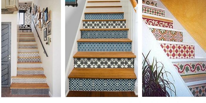 Mẫu gạch bông đẹp 2019 cho ngôi nhà thêm ấn tượng