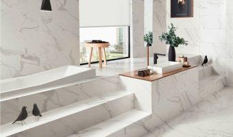 Tất cả những thông tin không thể bỏ qua về đá marble Trắng Ý