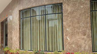 Ứng dụng Đá Granite trong các công trình hiện đại