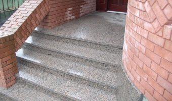 Bảng báo giá đá Granite ốp cầu thang, bậc tam cấp 2019