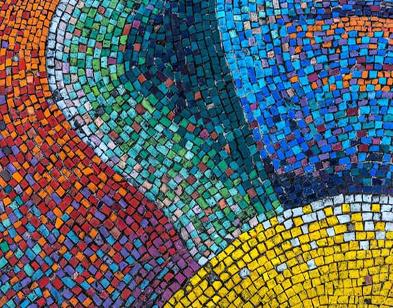 Tất tật ưu-nhược điểm và ứng dụng của từng loại gạch mosaic 1