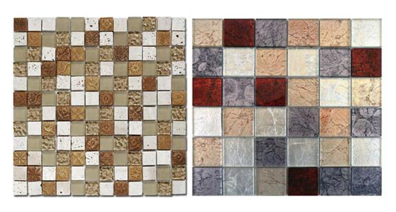 Tất tật ưu-nhược điểm và ứng dụng của từng loại gạch mosaic 3