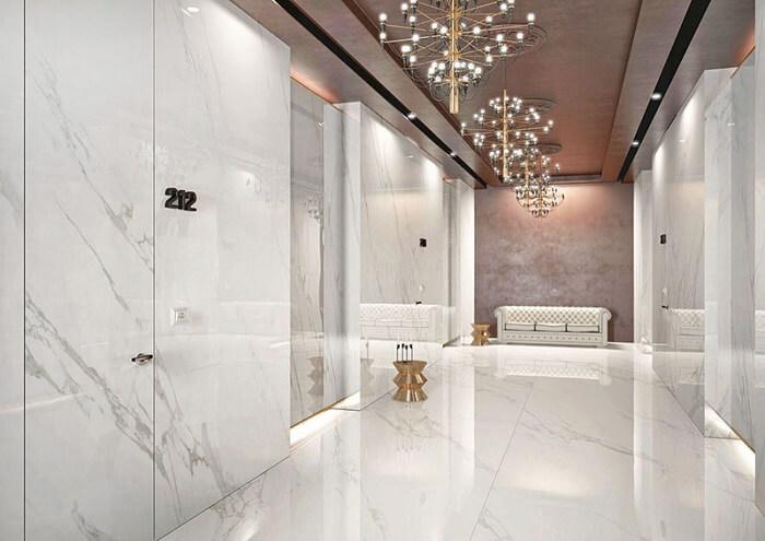 Báo giá đá marble tự nhiên tại hà nội và những ưu điểm không thể bỏ qua