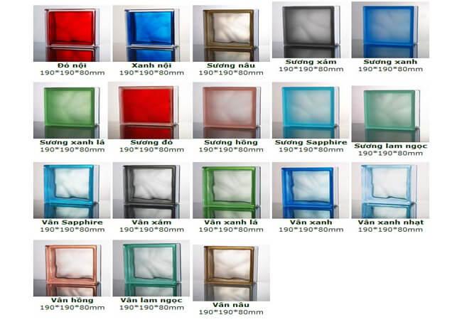 Những lưu ý cần biết khi chọn mua gạch kính lấy sáng 4