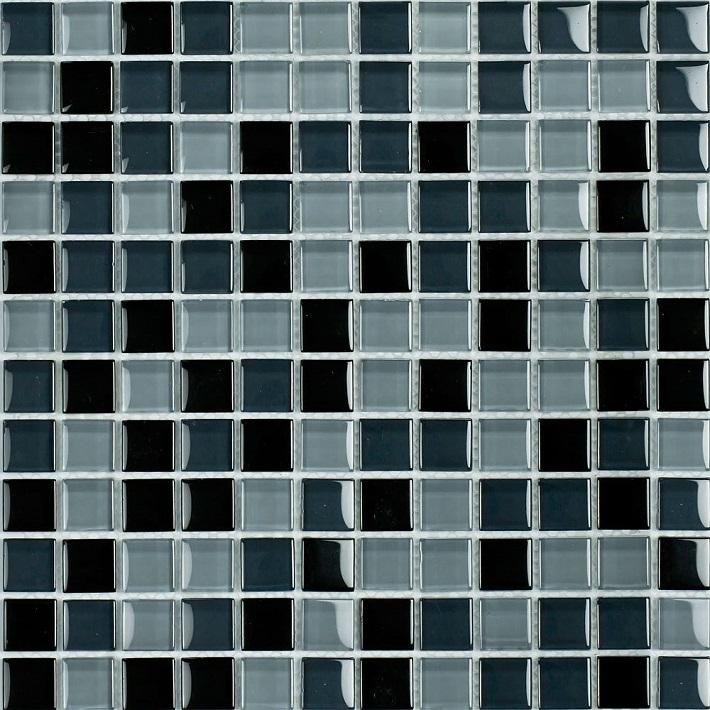 Gạch kính mosaic và những điều có thể bạn chưa biết về chúng