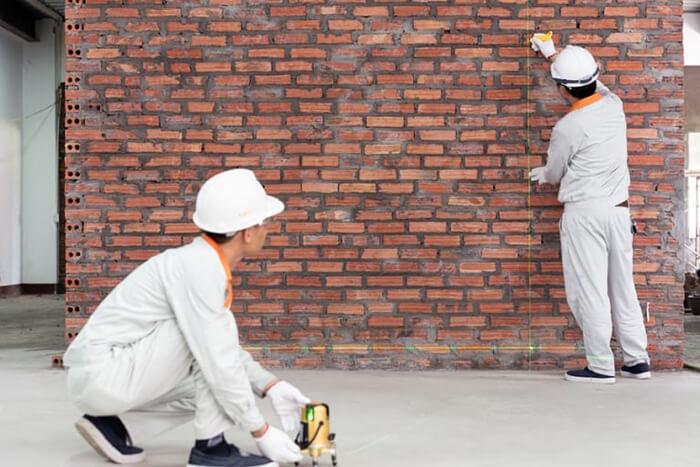 Hướng dẫn thi công ốp tường nhựa tại nhà-1