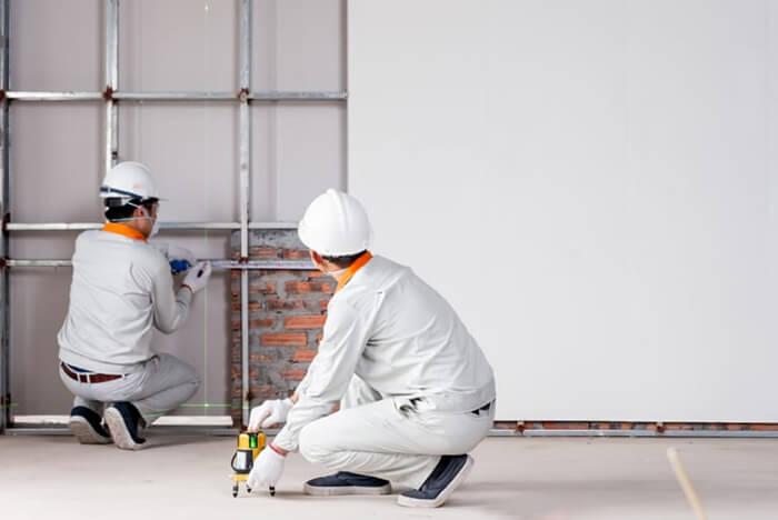 Hướng dẫn thi công ốp tường nhựa tại nhà-3-1