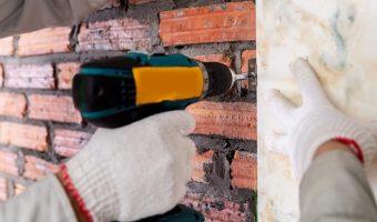 Hướng dẫn thi công ốp tường nhựa tại nhà