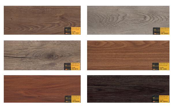 So sánh ưu - nhược điểm giữa sàn nhựa và sàn gỗ 2