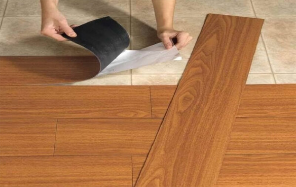 Sàn nhựa - giải pháp tiết kiệm tối đa cho ngôi nhà của bạn 2