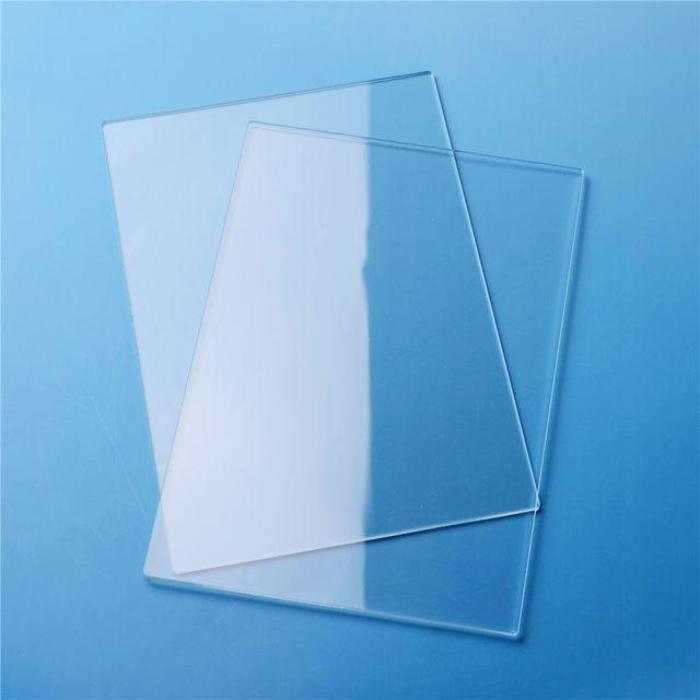 Ứng dụng nổi bật của tấm nhựa trong suốt