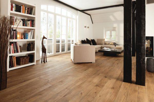 So sánh ưu - nhược điểm giữa sàn nhựa và sàn gỗ 3
